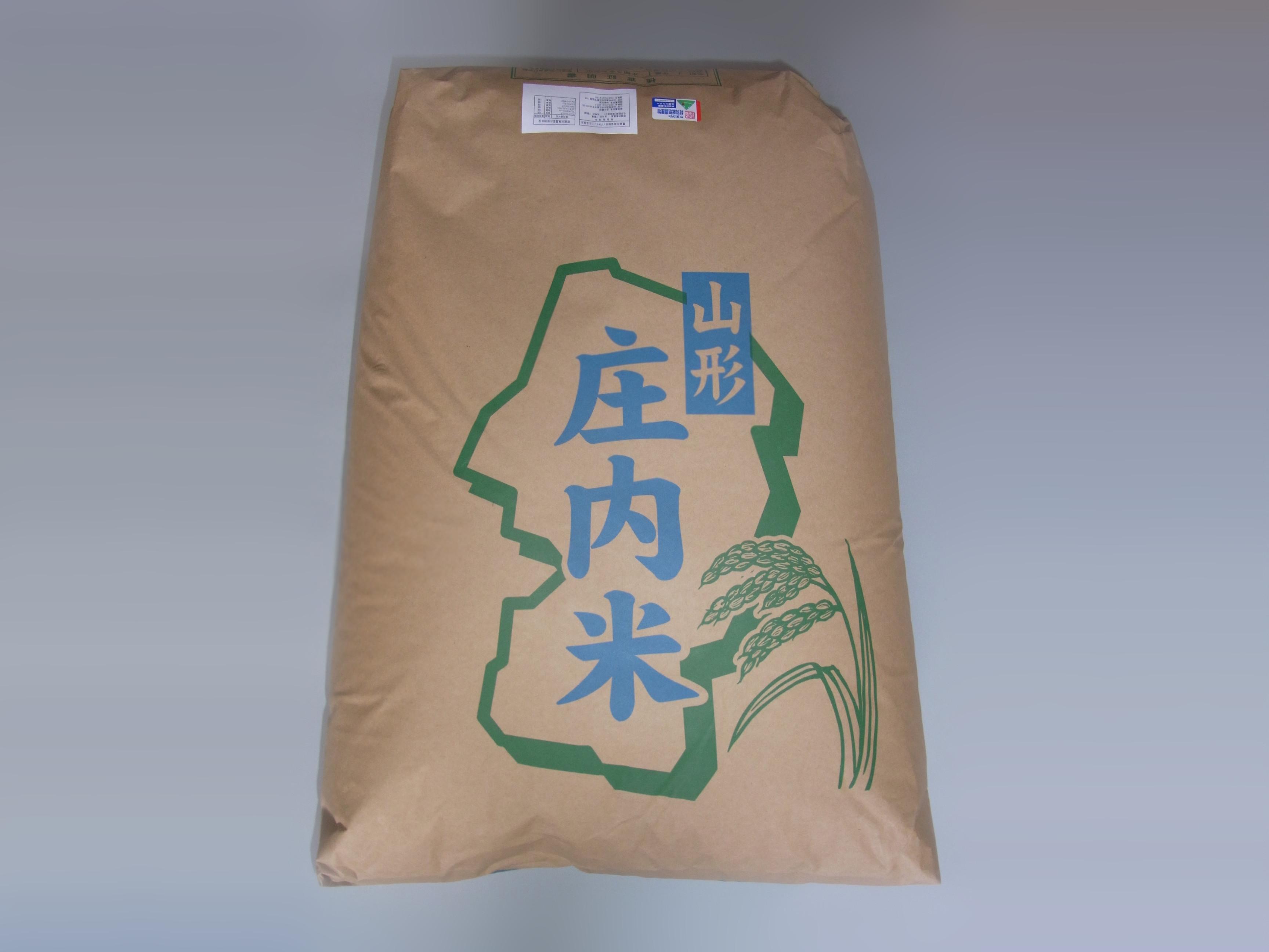 つや姫玄米30kg