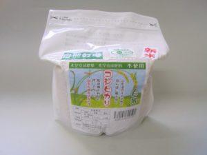 自然乾燥コシヒカリ白米